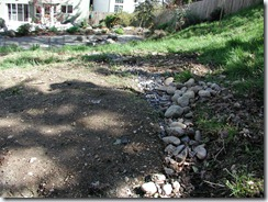French Drain 002