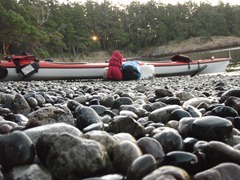Kayaking - San Juan Islands 164