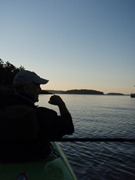 Kayaking - San Juan Islands 173