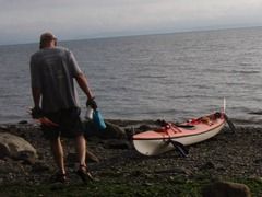 Kayaking - San Juan Islands 341