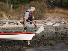 Kayaking - San Juan Islands 345