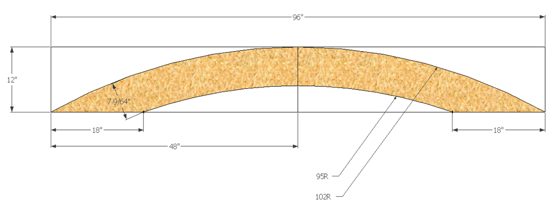 Image Result For Small Wooden Garden Bridge Plans