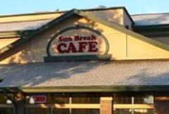 Sunbreak cafe